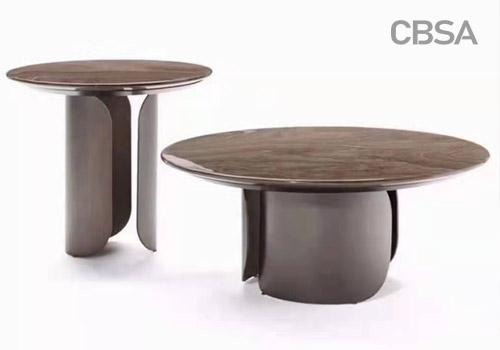 metal modern furniture