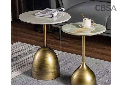 fashion design coffee table